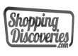 ShoppingDiscoveries.com Logo